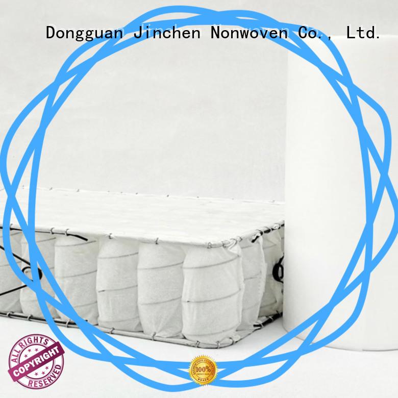 Jinchen top pp non woven fabric tube for pillow