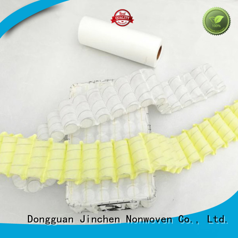 Jinchen non woven fabric products factory for spring