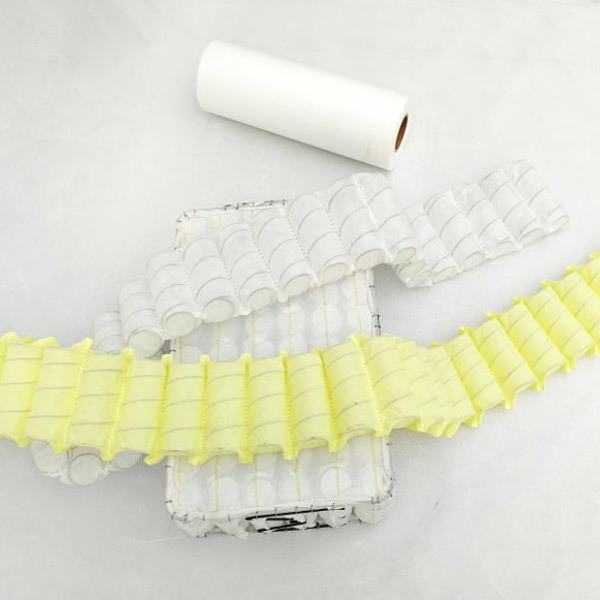 100%pp spunbonded nonwoven for mattress sofa pocket coil