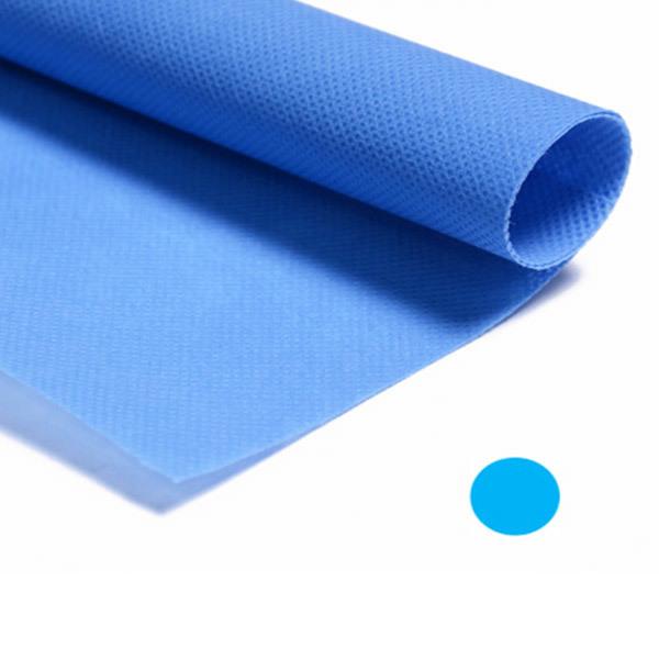 PP Spunbond Nonwoven Fabric for Spring Pocket