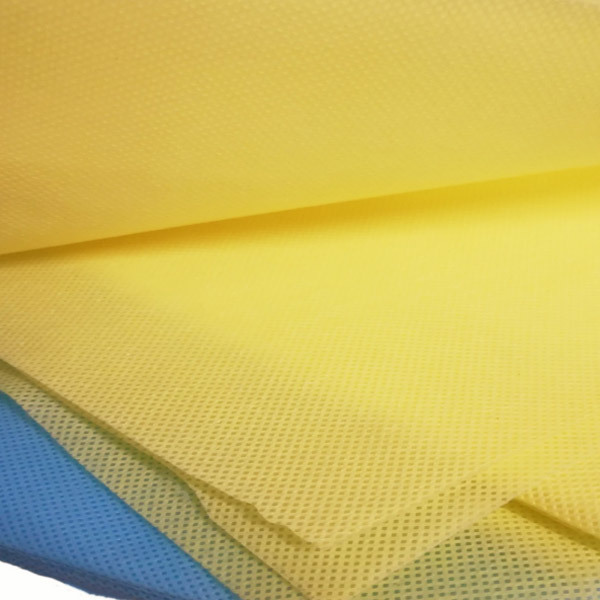 Waterproof PP Spunbond Nonwoven Fabric TNT for Pocket Spring units JC003