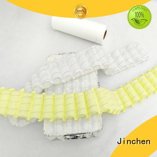 Jinchen non woven manufacturer manufacturer for sofa