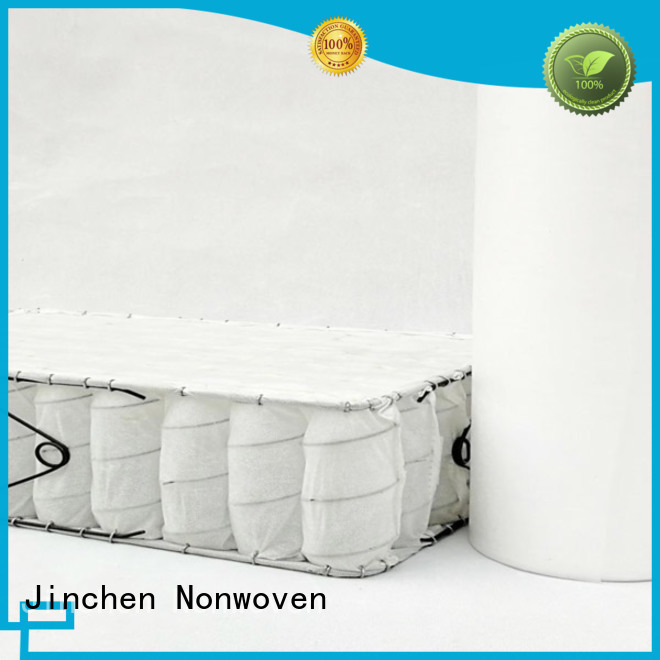 Jinchen non woven manufacturer wholesale for pillow