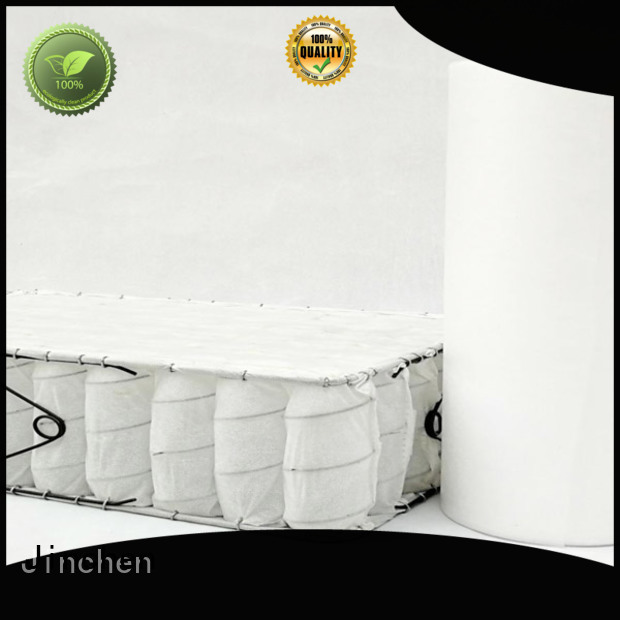 hot sale non woven fabric products tube for mattress