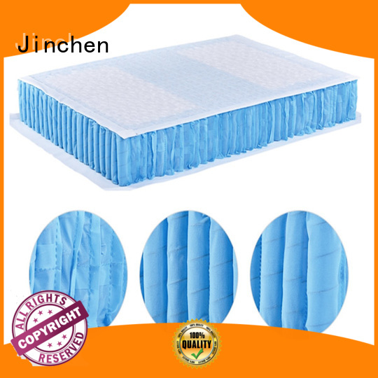 Jinchen non woven fabric products sofa protector for mattress