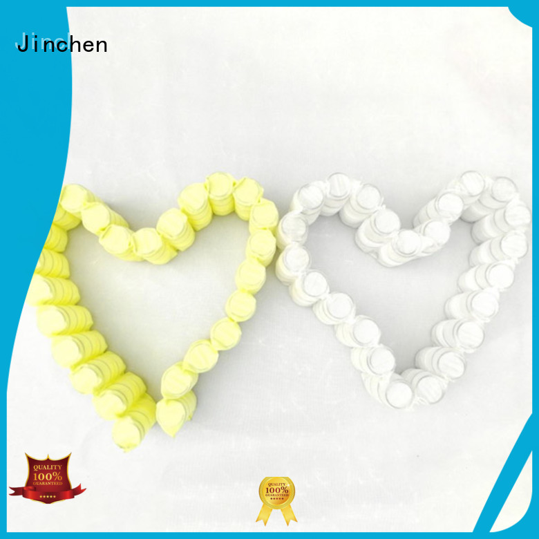 Jinchen good selling non woven fabric products sofa protector for spring