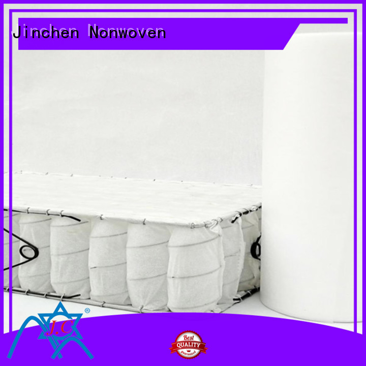 Jinchen wholesale pp non woven fabric for busniess for spring