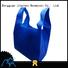 new non plastic bags company for supermarket