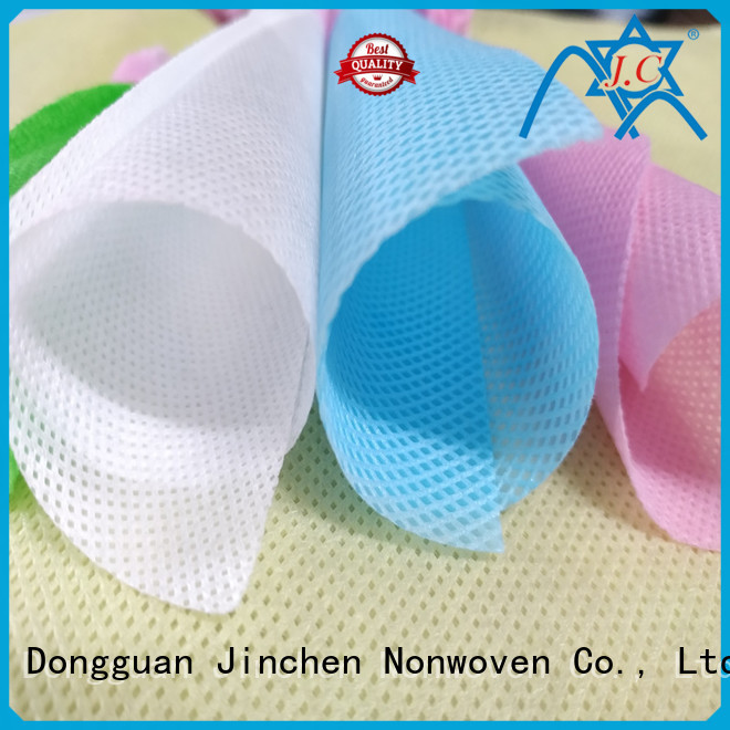 Jinchen top polypropylene spunbond nonwoven fabric for busniess for agriculture