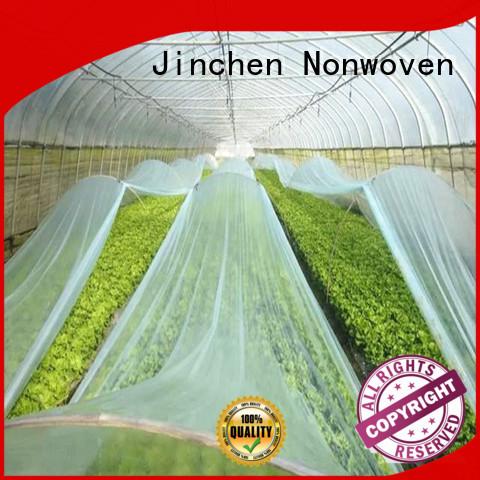 Jinchen custom spunbond nonwoven fabric landscape for garden