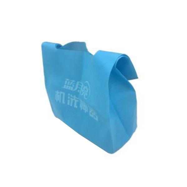 Custom Printed Reusable PP Non Woven shopping Tote bags, handbags