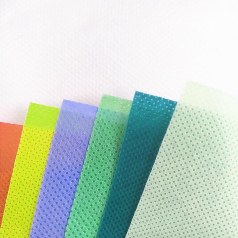 Factory Direct PP Spunbond Nonwoven Fabrics