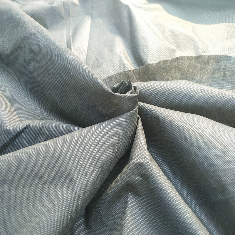 anti uv spunbond nonwoven fabric ground treated for tree-2