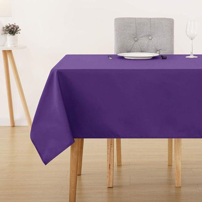 Colorful printing TNT Table Cover, Table Cloth