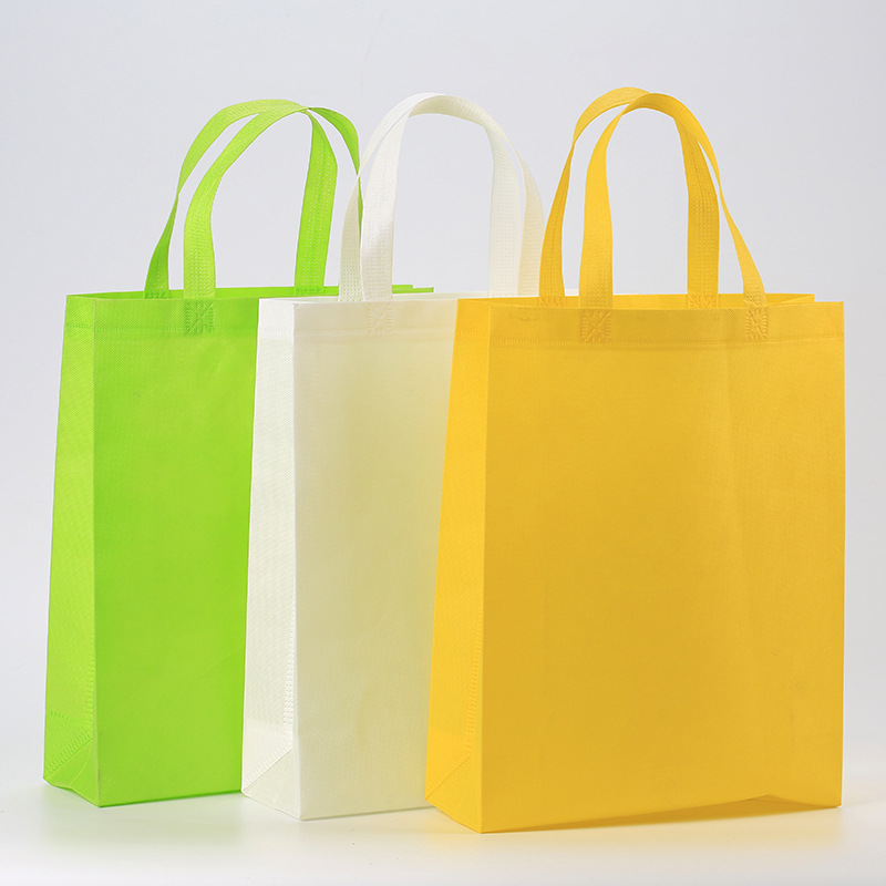 printed non woven tote bags wholesale manufacturer for sale-1