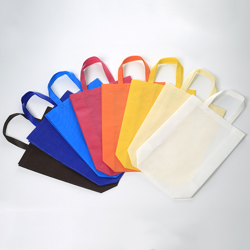printed non woven tote bags wholesale manufacturer for sale-2