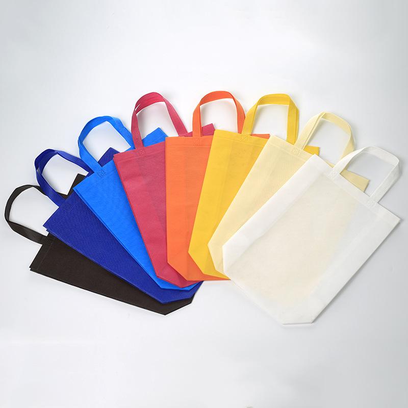 Fashion PP Spun-bond Nonwoven  Shopping  bags