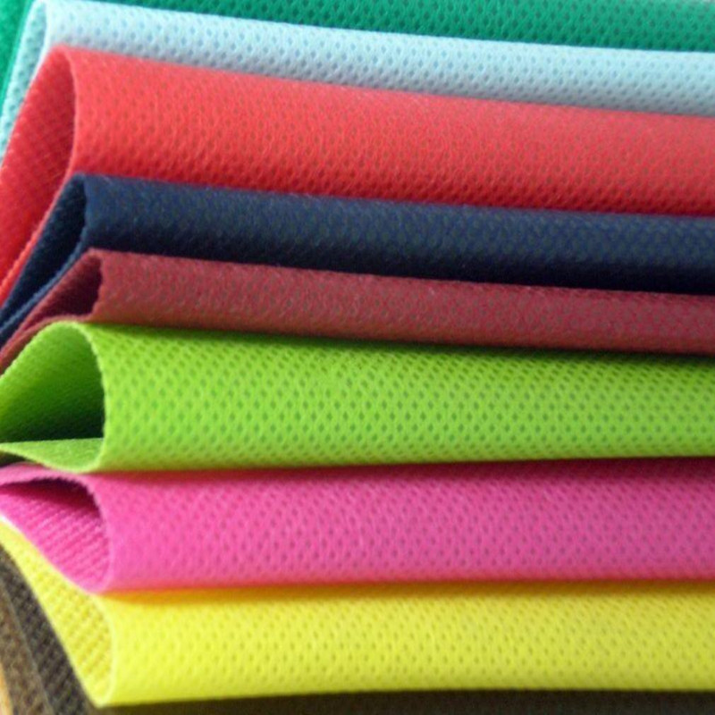 good selling non woven fabric products one-stop services for mattress-1