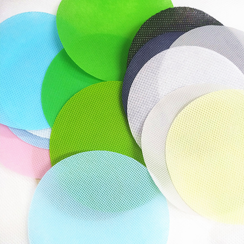 Colorful PP Spun-bond Nonwoven Fabrics