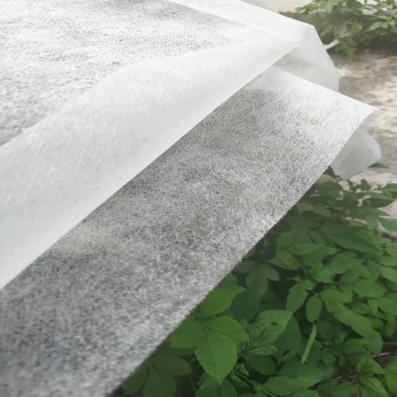 Jinchen spunbond nonwoven fruit cover for tree-1