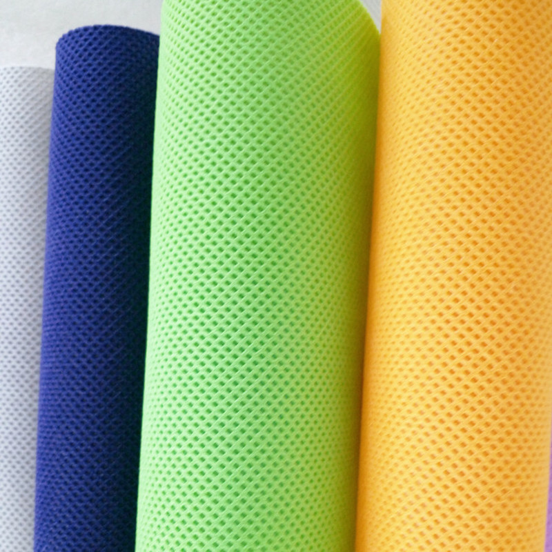Jinchen polypropylene spunbond nonwoven fabric covers for sale-2
