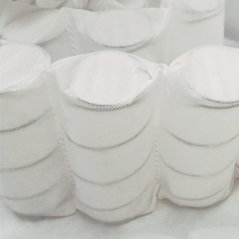 PP Nonwoven Fabric for Sofa Spring Pocket Cover