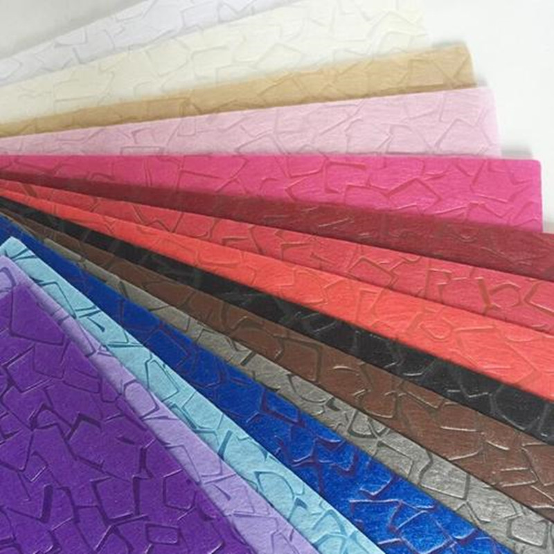 PP Spunbond  Embossed Nonwoven Fabrics