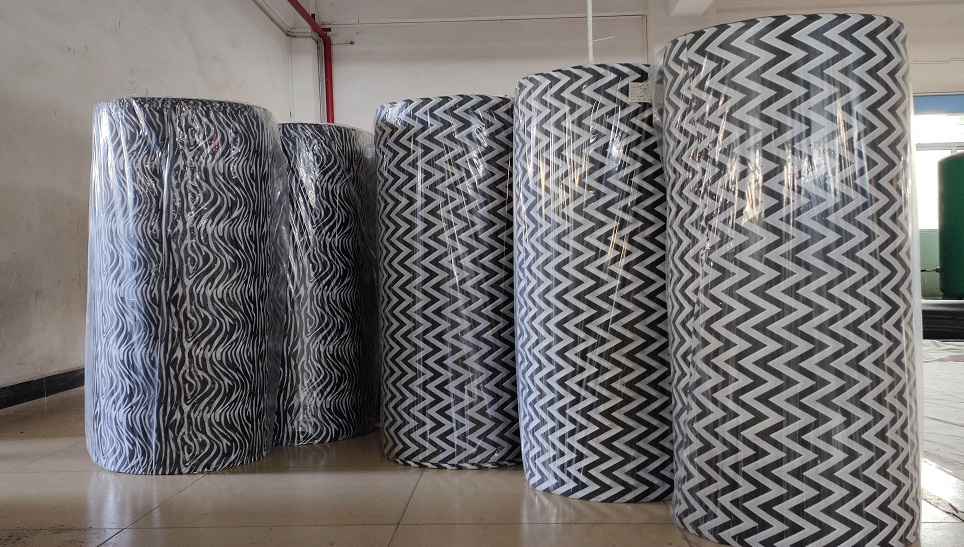 printing pp nonwoven fabric-Jinchen
