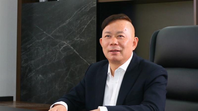 Sales Team of Jinchen Novwoven