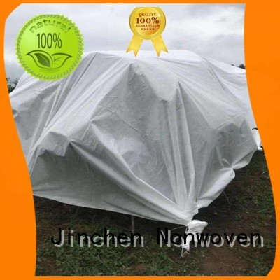 Jinchen agricultural cloth ground treated for greenhouse