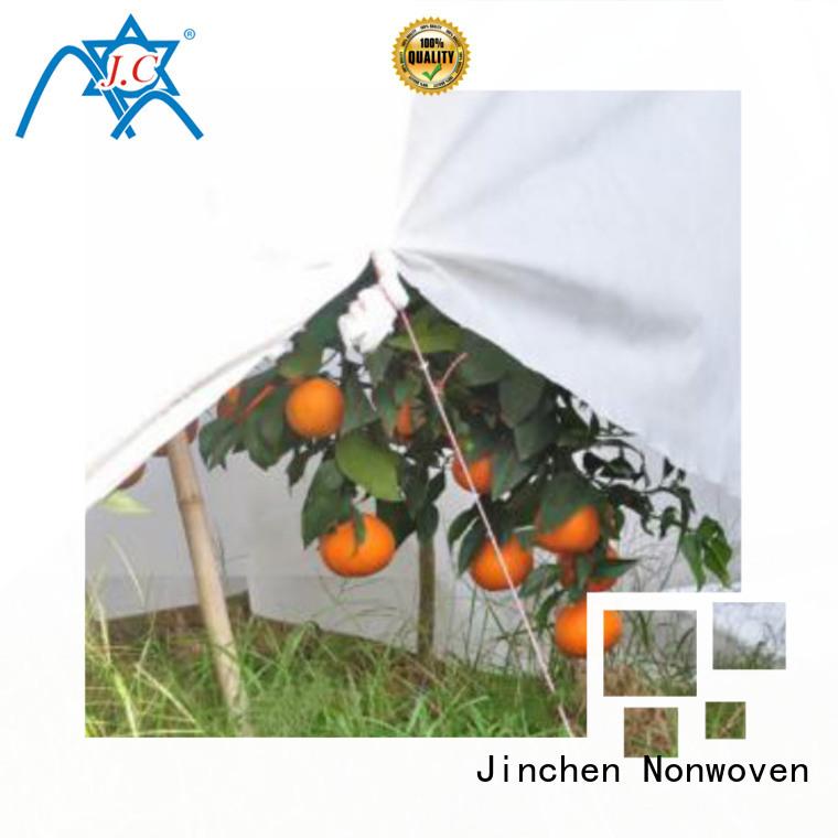 Jinchen spunbond nonwoven landscape for greenhouse