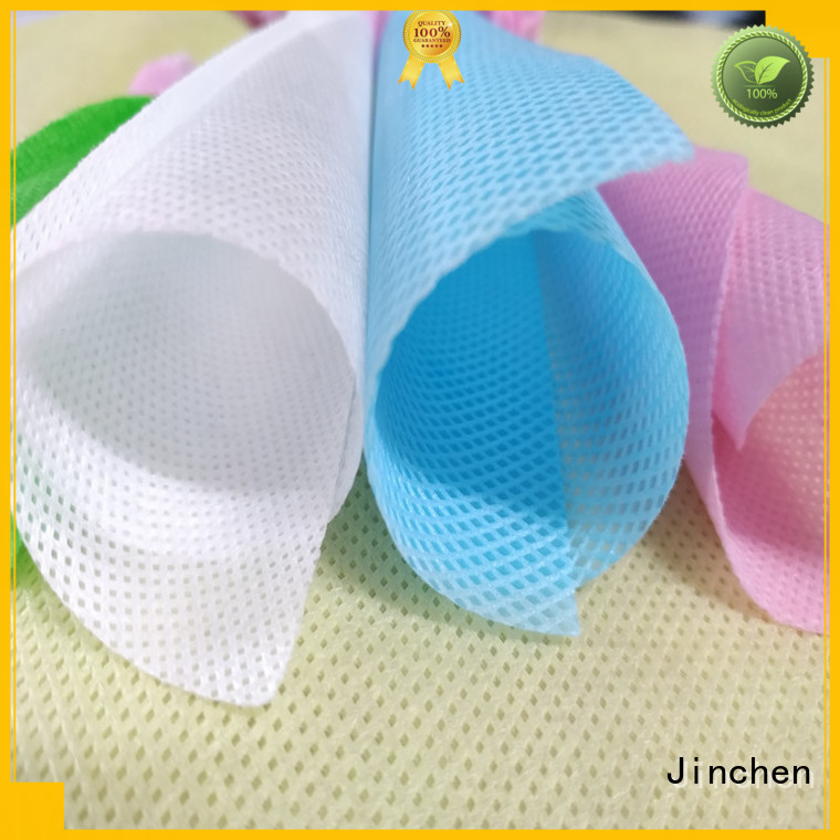 Jinchen wholesale nonwoven for medical supply for surgery