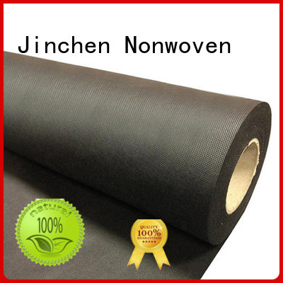 Jinchen ultra width spunbond nonwoven fruit cover for greenhouse