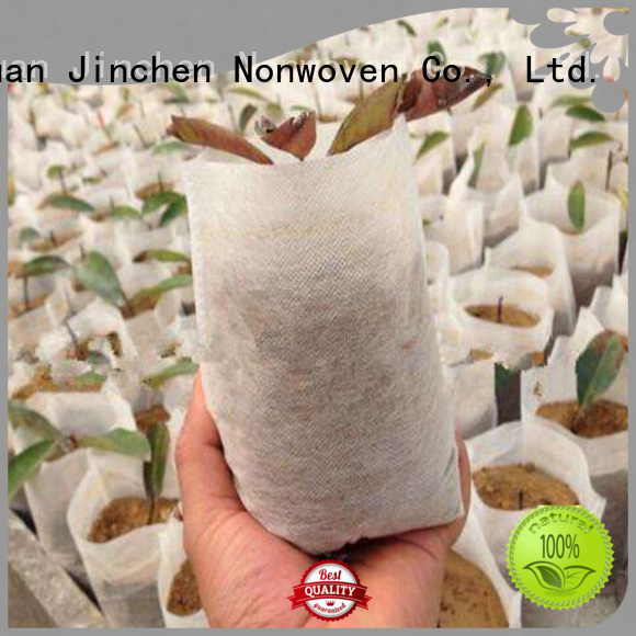 Jinchen latest pp non woven bags package for sale