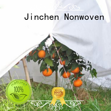 Jinchen anti uv agricultural cloth landscape for garden