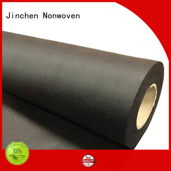 Jinchen spunbond nonwoven fabric forest protection for garden