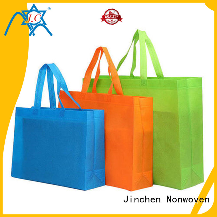 seedling pp non woven bags handbags for shopping mall