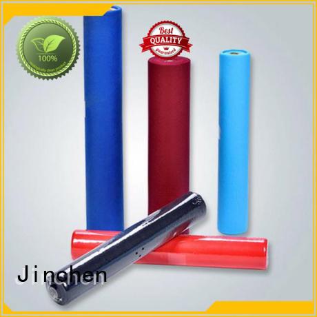 Jinchen professional pp non woven for restaurant