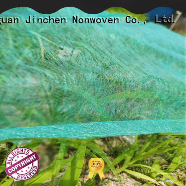 Jinchen agriculture non woven fabric forest protection for greenhouse