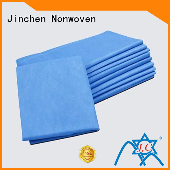 high quality pp non woven with printing for sale