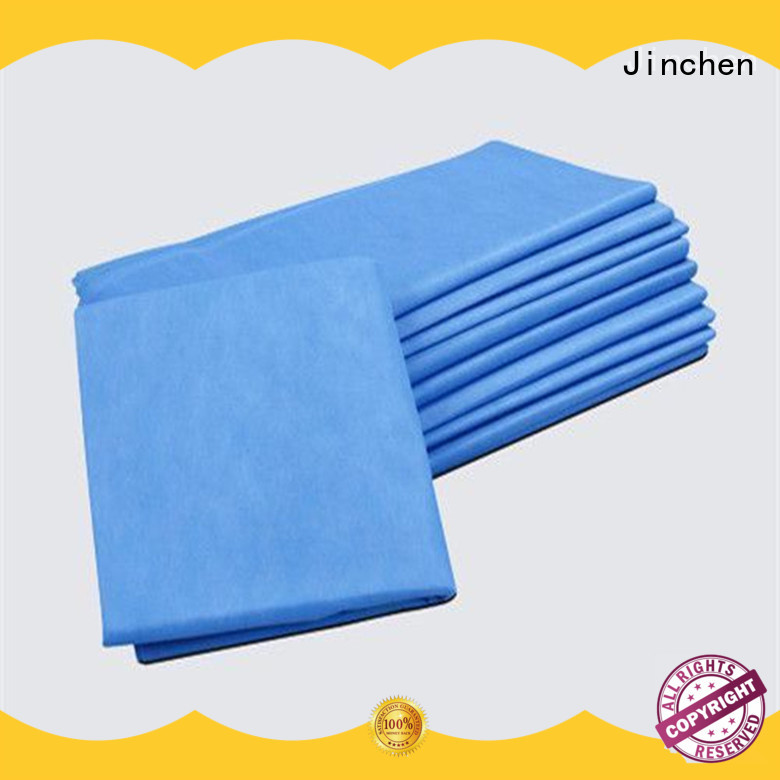 Jinchen nonwoven for medical suppliers for medical products