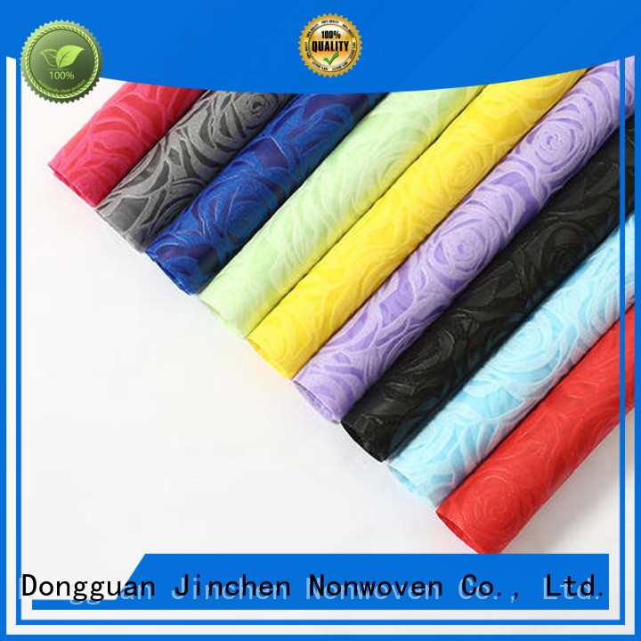 reusable PP Spunbond Nonwoven manufacturer for furniture