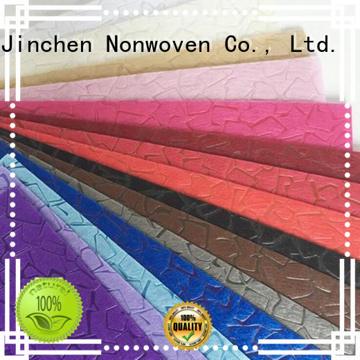Jinchen wholesale PP Spunbond Nonwoven with customized service for sale