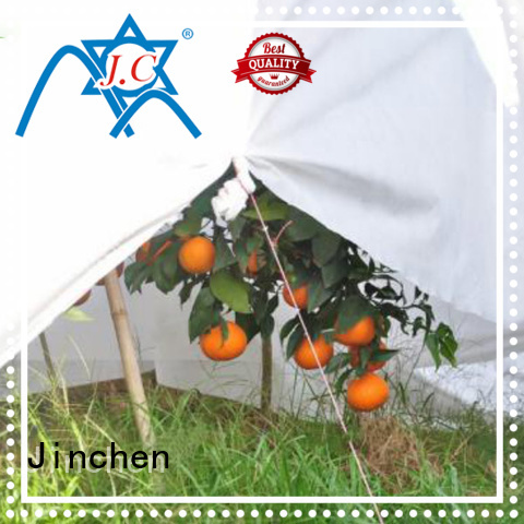 Jinchen ultra width agricultural cloth forest protection for tree