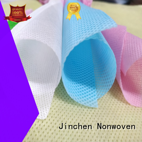 Jinchen wholesale medical non woven fabric company for surgery