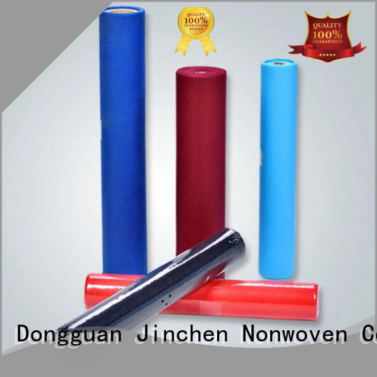Jinchen pp non woven with printing for sale