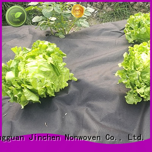 Jinchen agricultural fabric landscape for greenhouse