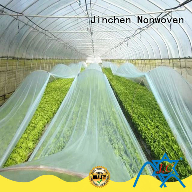 non woven cover fruit cover for greenhouse Jinchen