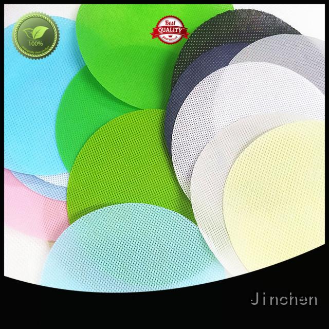 Jinchen PP Spunbond Nonwoven covers for sale