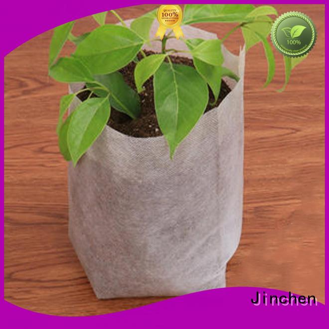 Jinchen non woven bags wholesale package for sale
